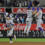 5 Subway Series We'll Never Forget