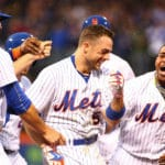 The Mets-Mariano Rivera Walkoff Trilogy